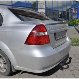 Фаркоп BOSAL для Chevrolet Aveo седан 2006- 2012