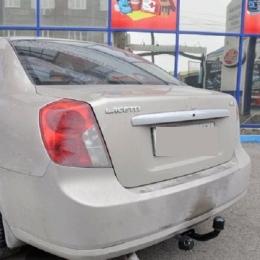 Для Chevrolet Lacetti седан 2003-2012