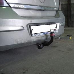 Фаркоп BOSAL Opel Astra H седан 2007-