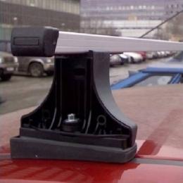 Багажник на крышу автомобиля-прямоугольная дуга