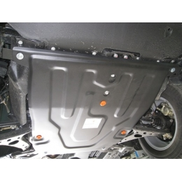 Защита картера двигателя для Chery Tiggo 5