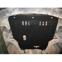 Защита картера двигателя для Audi A3 (1.8)