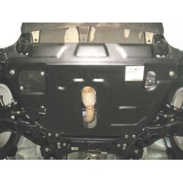 Защита картера двигателя для Fiat Panda (-2011)