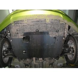 Защита картера двигателя для Chevrolet Spark M300