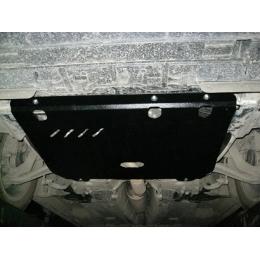 Защита картера двигателя для Citroen C5 (2008-)