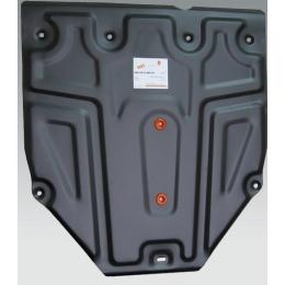 Защита картера двигателя  для Mitsubishi L200