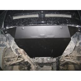 Защита картера двигателя Subaru Outback (2010-)