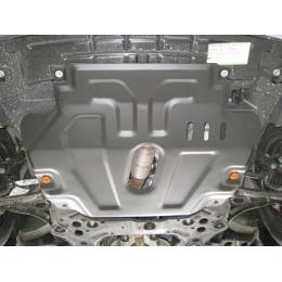 Защита картера двигателя для Chevrolet Aveo T300