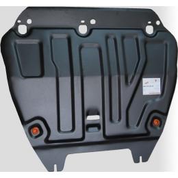 Защита картера двигателя для Ford Focus II (-2010)