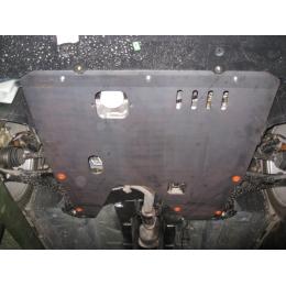 Защита картера двигателя для Chery Amulet