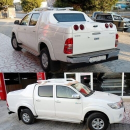 Крышка для пикапа Toyota Hilux Grandbox