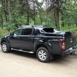 Крышка Fullbox Ford Ranger 2012-2013