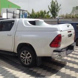 Крышка для пикапа Toyota Hilux Fullbox