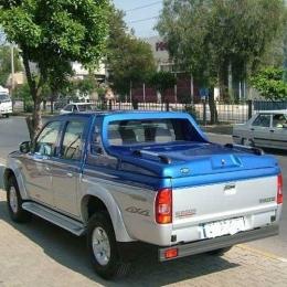 Крышка для пикапа Mazda BT50 Fullbox