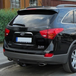 Фаркоп Hyundai IX55 Baltex (2009-)