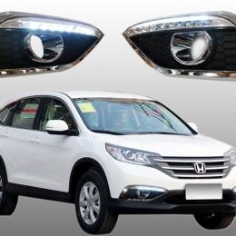 Дневные ходовые огни для Honda CR-V (2012-)