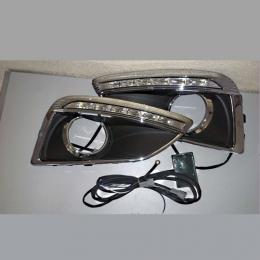 Дневные ходовые огни для Hyundai IX 35 (2010-2012)