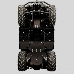 Защита для BRP G2 Outlander  MAX 650/850/1000 (2017+), композит