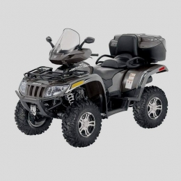 Защита для квадроцикла Arctic Cat TRV 1000/ Limited 1000 Mud Pro