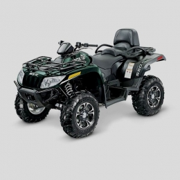 Защита для квадроцикла Arctic Cat TRV 500/550/700