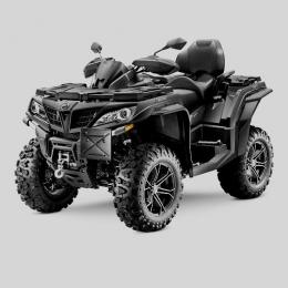 Защита для квадроцикла CF Moto X8 H.O