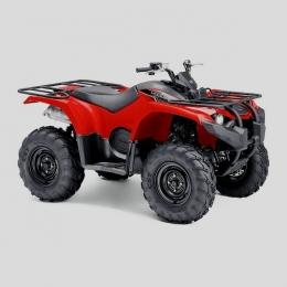Защита для квадроцикла Yamaha Kodiak 450