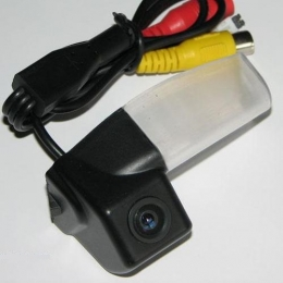 Камера заднего вида для Mazda 2/3