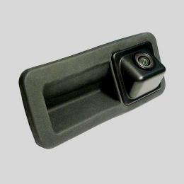 Камера переднего вида для Ford Focus (hanchback), Mondeo, S-max