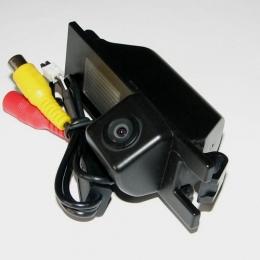 Камера заднего вида для Opel (Vectra, Astra, Zafira)