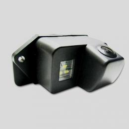 Камера заднего вида для Mitsubishi Lancer