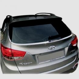 Накладки хромированные заднего стекла для Hyundai Tucson IX (2010-)