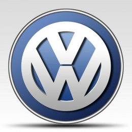 Накладки на пороги для а/м Volkswagen
