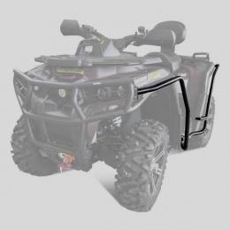 Защита боковая для квадроцикла RM 800 / 800 DUO