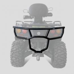 Бампер задний для квадроцикла RM 800 / 800 DUO 2016-