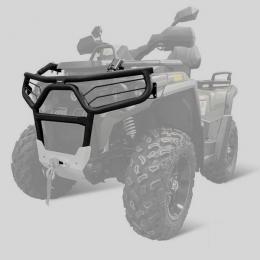 Бампер передний для квадроцикла RM 800 DUO (2019-) / RM 800 (2016-2019)