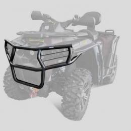 Бампер передний для квадроцикла RM 800 2016-