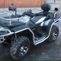 Защита боковая для квадроцикла CF Moto ATV X5 H.O. 2015- Х6 2019-