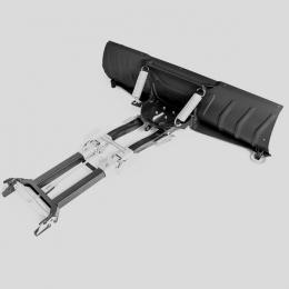 Комплект быстросъемного снегоотвала Supreme black 150 для квадроцикла