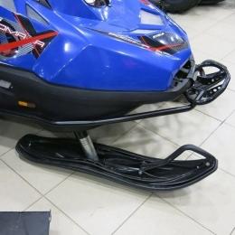 Бампер передний для снегохода Stels Росомаха S800