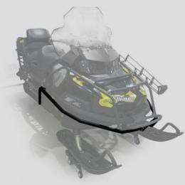 Бампер передний для снегохода Stels Viking 600 (2014-)