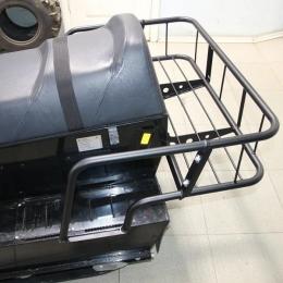 Багажник задний для снегохода RM Буран