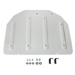 Защита днища на снегоход Тайга Варяг 550V/Классика/Лидер/Спутник