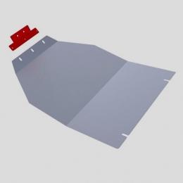 Защита для снегохода  RM Тайга Варяг 550 V/Классика/Лидер/Спутник (только для снегоходов с профильным бампером)