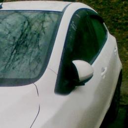 Дефлекторы окон Mazda 2
