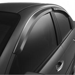 Дефлекторы окон Mazda 323 F VI Hb