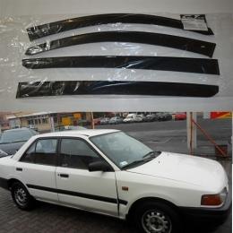 Дефлекторы окон Mazda Familia Van