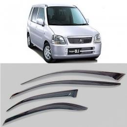 Дефлекторы окон Mitsubishi Toppo (BJ)