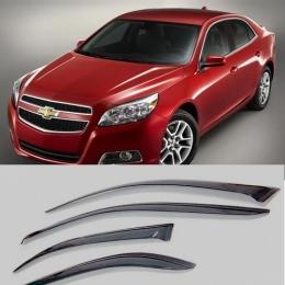 Дефлекторы окон Chevrolet Malibu Sd