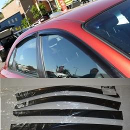 Дефлекторы окон Chevrolet Lacetti Sd