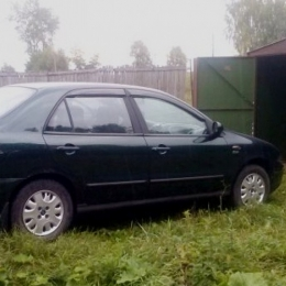 Дефлекторы окон Fiat Marea Sd